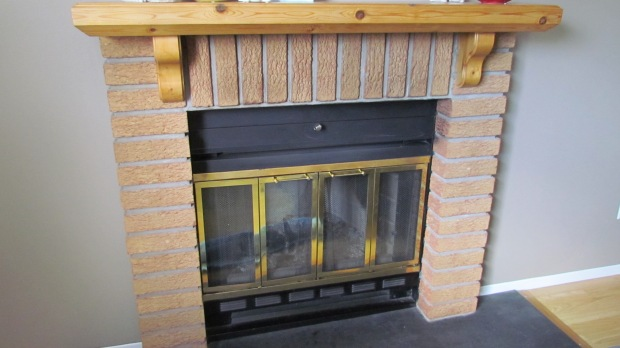 fireplace mantelshelf plans